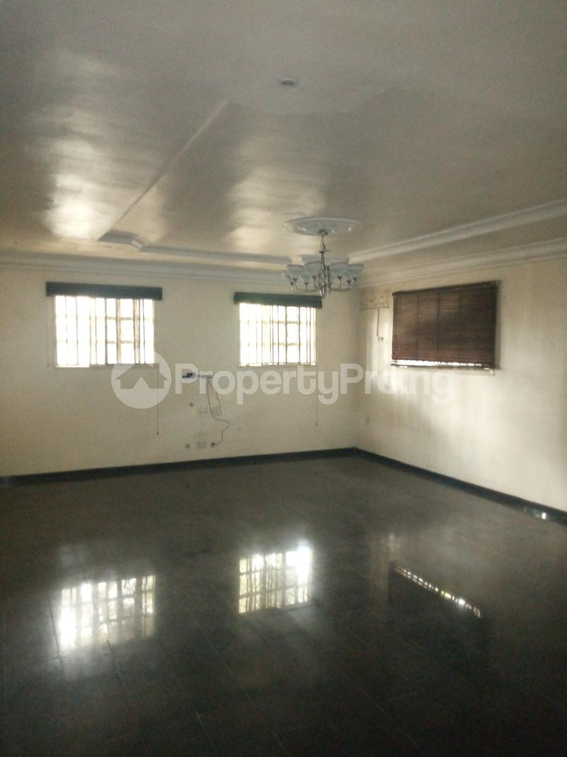 4 bedroom Detached Bungalow House for sale Ada George Magbuoba Port Harcourt Rivers - 5