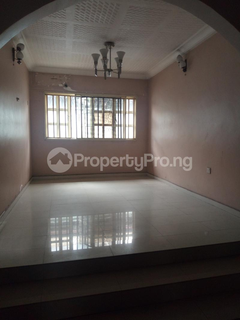 4 bedroom Detached Bungalow House for sale Ada George Magbuoba Port Harcourt Rivers - 11
