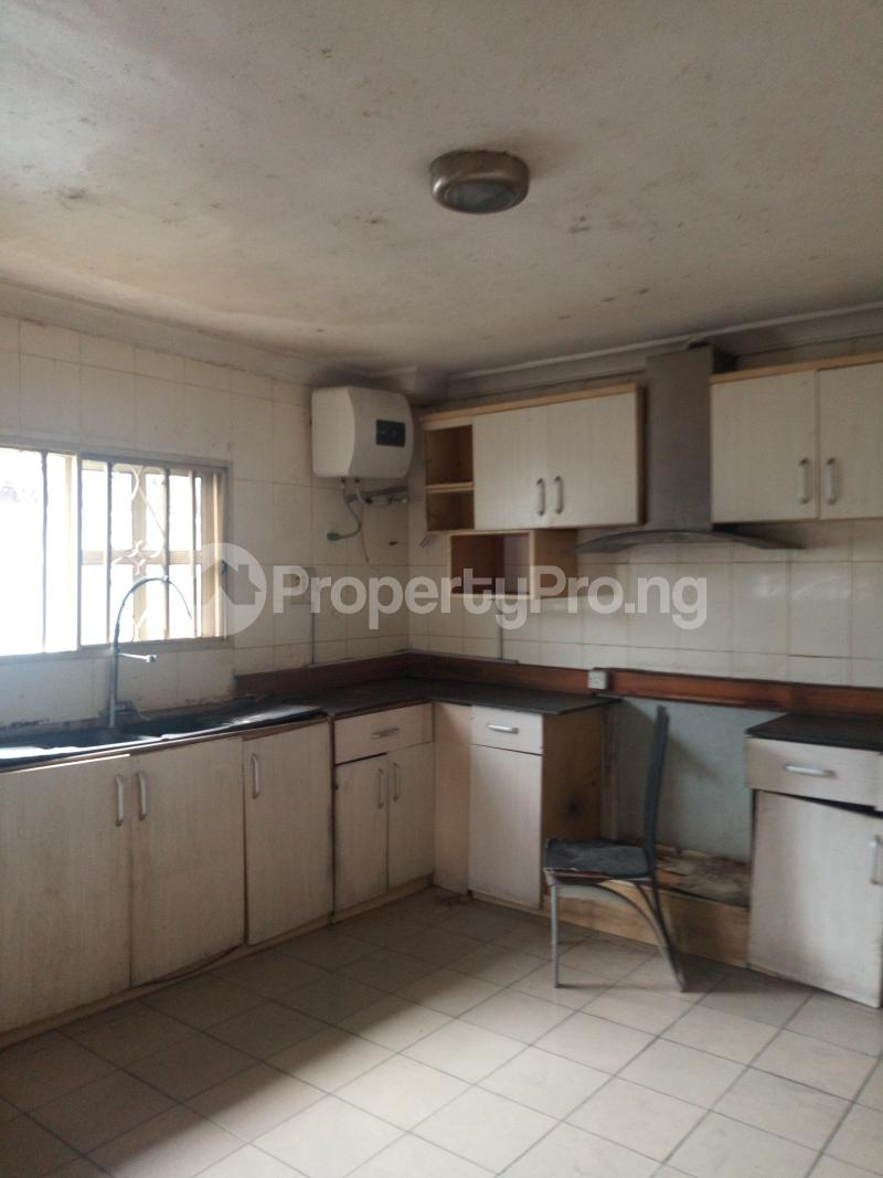 4 bedroom Detached Bungalow House for sale Ada George Magbuoba Port Harcourt Rivers - 15