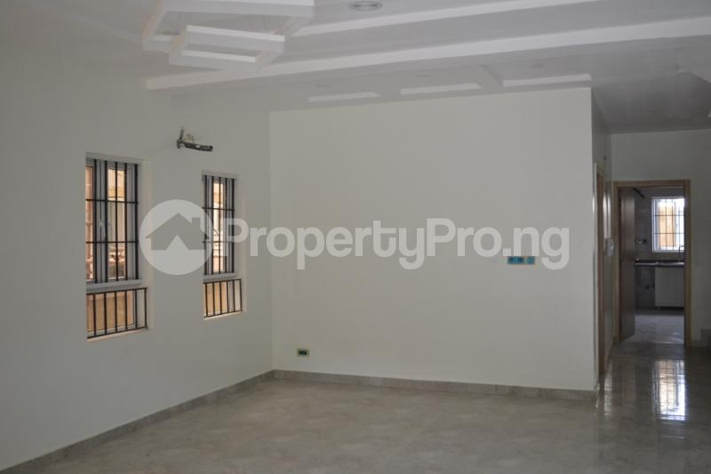 4 bedroom Semi Detached Duplex House for sale Chevron Drive , Lekki Lagos  chevron Lekki Lagos - 6