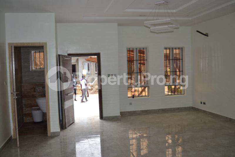4 bedroom Semi Detached Duplex House for sale Chevron Drive , Lekki Lagos  chevron Lekki Lagos - 5