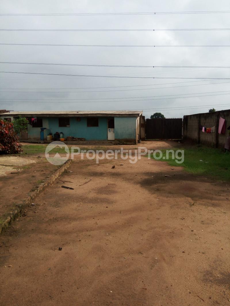 2 bedroom Detached Bungalow House for sale Onibudo via ojodu Berger Yakoyo/Alagbole Ojodu Lagos - 3