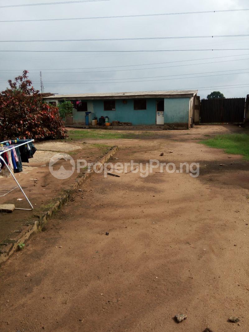 2 bedroom Detached Bungalow House for sale Onibudo via ojodu Berger Yakoyo/Alagbole Ojodu Lagos - 2
