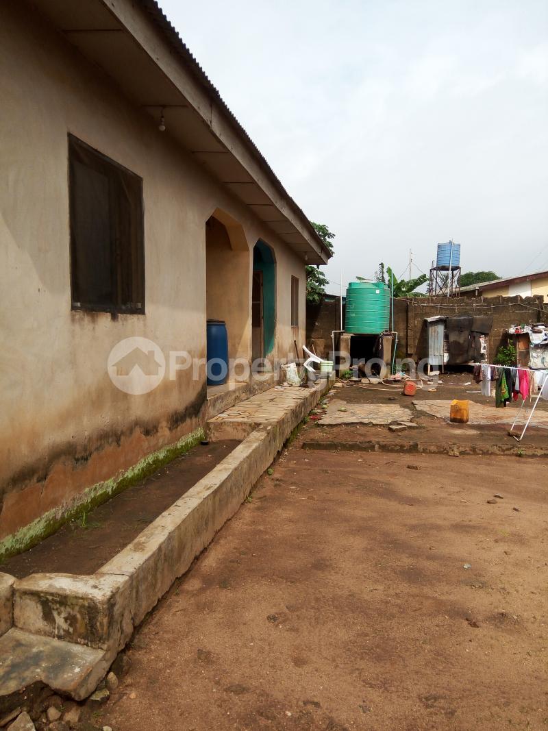 2 bedroom Detached Bungalow House for sale Onibudo via ojodu Berger Yakoyo/Alagbole Ojodu Lagos - 1