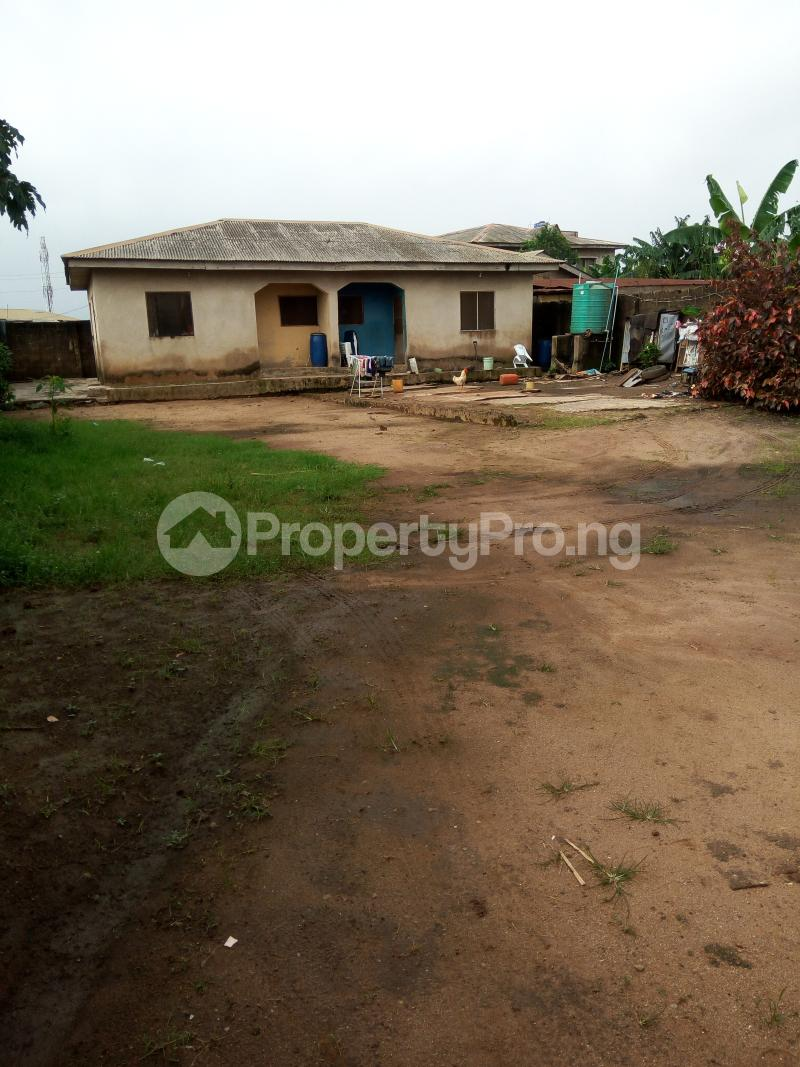 2 bedroom Detached Bungalow House for sale Onibudo via ojodu Berger Yakoyo/Alagbole Ojodu Lagos - 5