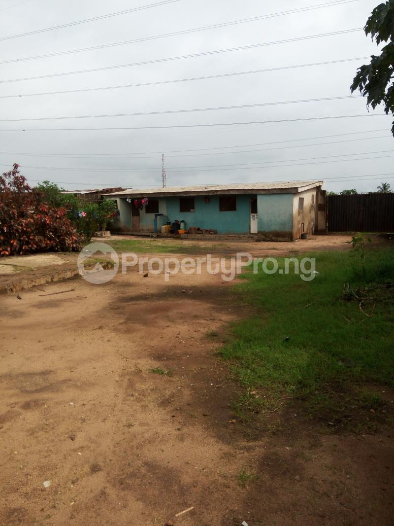 2 bedroom Detached Bungalow House for sale Onibudo via ojodu Berger Yakoyo/Alagbole Ojodu Lagos - 0