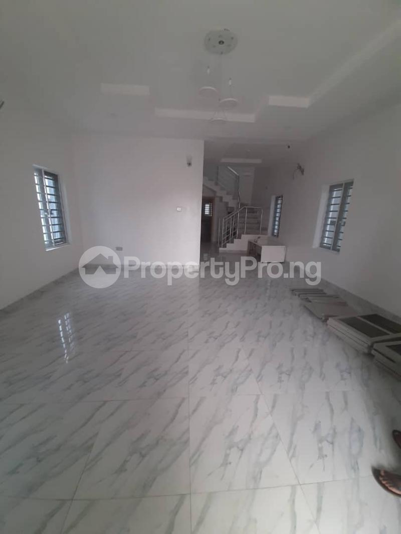 5 bedroom Detached Duplex House for sale Agungi  Lekki Lagos Agungi Lekki Lagos - 0