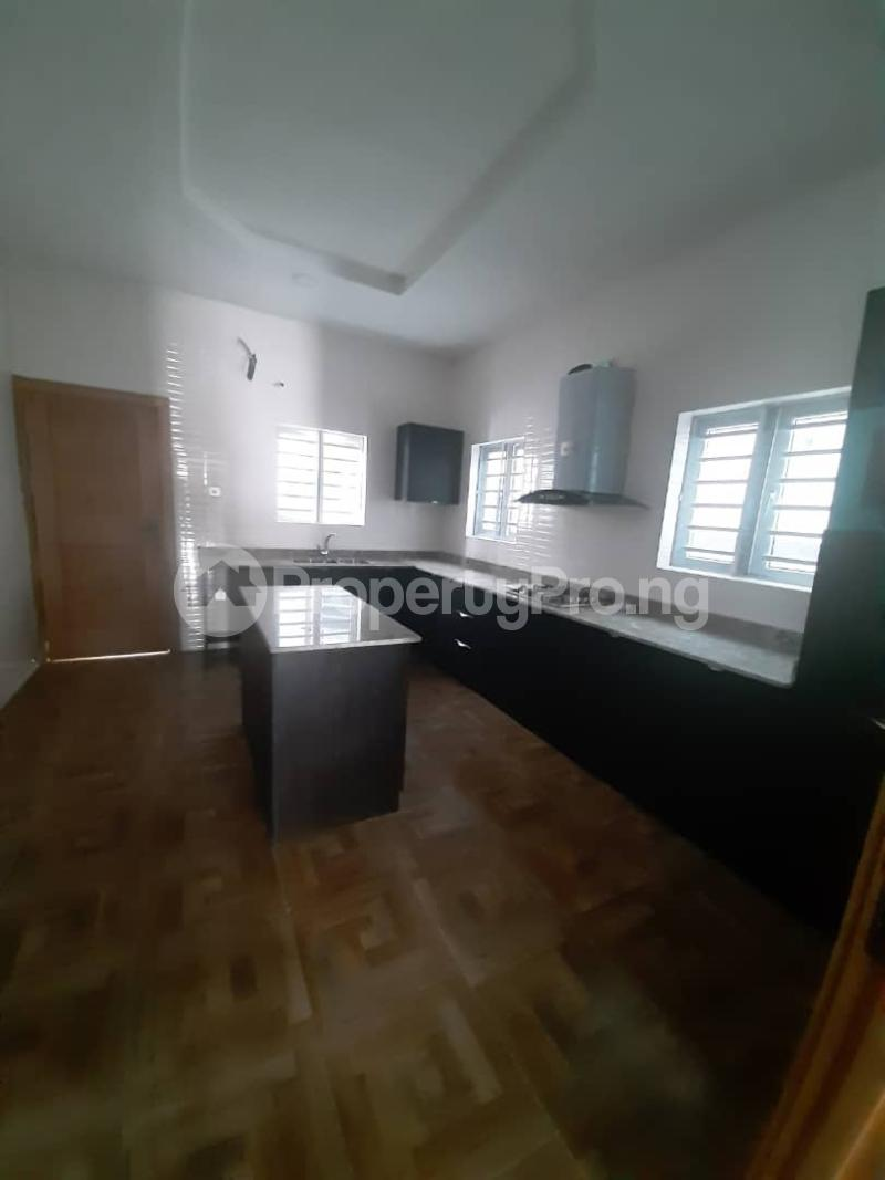 5 bedroom Detached Duplex House for sale Agungi  Lekki Lagos Agungi Lekki Lagos - 3