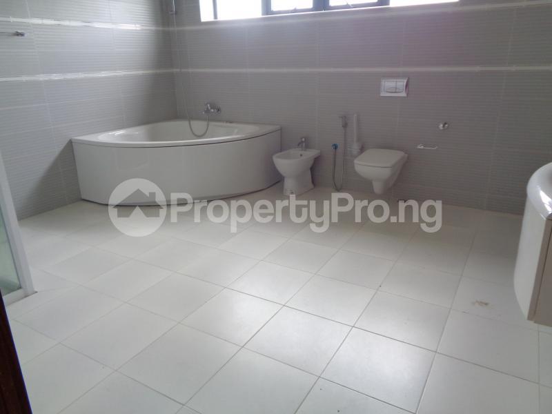 6 bedroom Detached Duplex House for sale Onikoyi  Mojisola Onikoyi Estate Ikoyi Lagos - 10