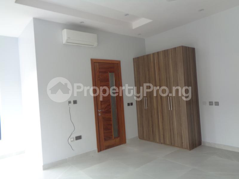 6 bedroom Detached Duplex House for sale Onikoyi  Mojisola Onikoyi Estate Ikoyi Lagos - 7