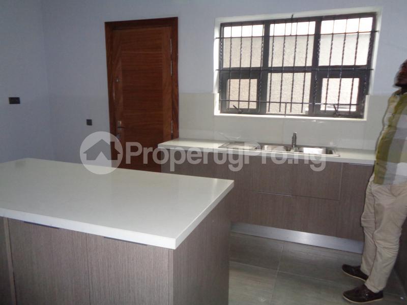 6 bedroom Detached Duplex House for sale Onikoyi  Mojisola Onikoyi Estate Ikoyi Lagos - 2