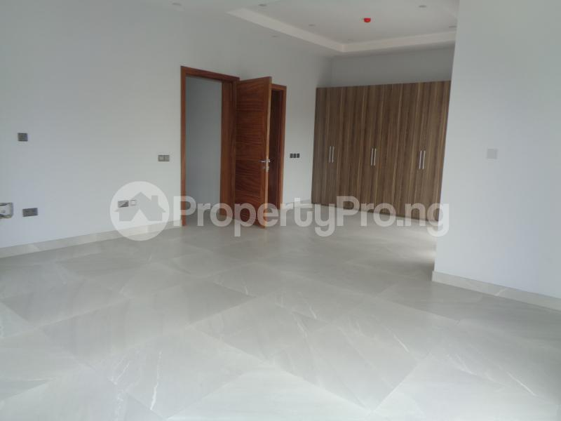 6 bedroom Detached Duplex House for sale Onikoyi  Mojisola Onikoyi Estate Ikoyi Lagos - 8