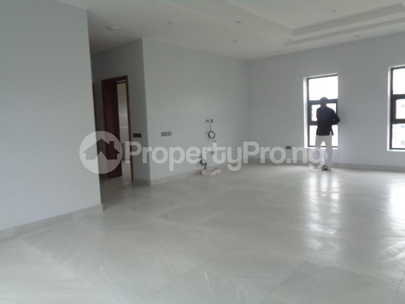 6 bedroom Detached Duplex House for sale Onikoyi  Mojisola Onikoyi Estate Ikoyi Lagos - 11