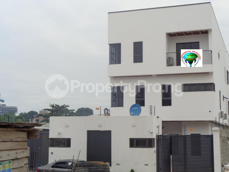 6 bedroom Detached Duplex House for sale Onikoyi  Mojisola Onikoyi Estate Ikoyi Lagos - 13