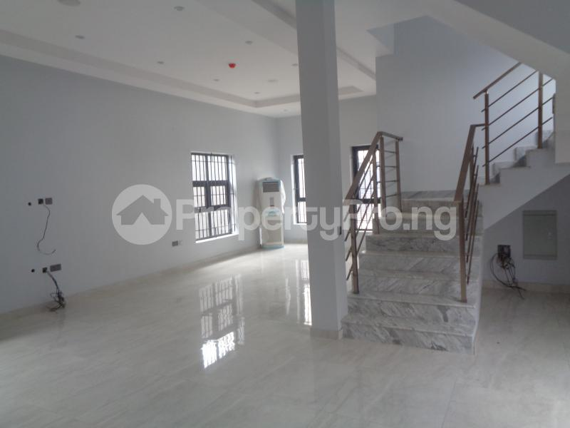 6 bedroom Detached Duplex House for sale Onikoyi  Mojisola Onikoyi Estate Ikoyi Lagos - 3