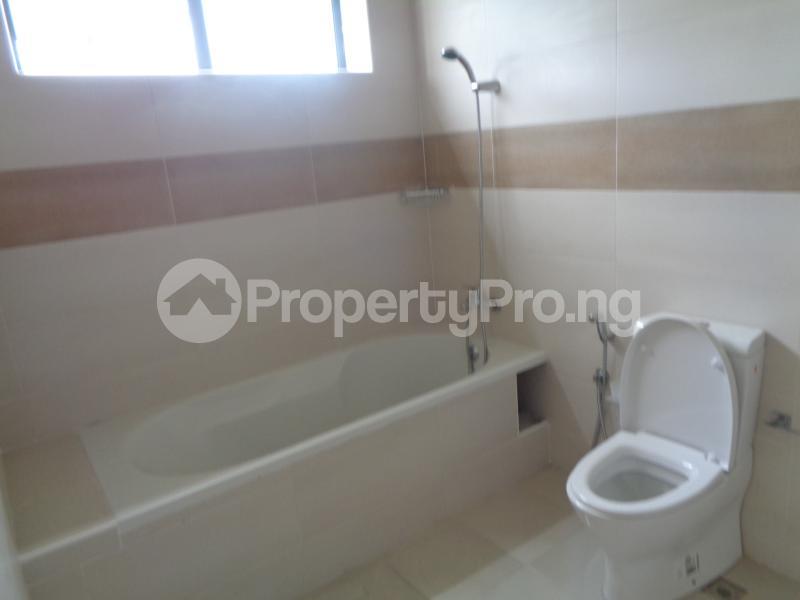 6 bedroom Detached Duplex House for sale Onikoyi  Mojisola Onikoyi Estate Ikoyi Lagos - 6