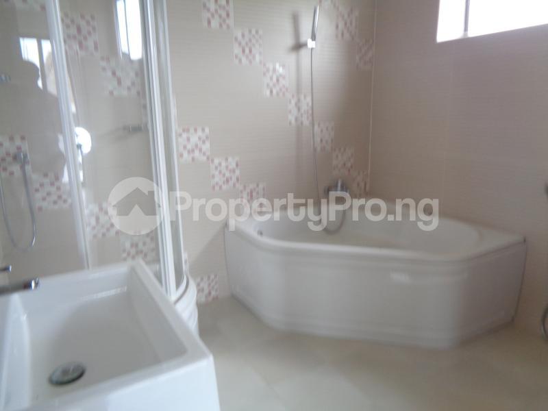 6 bedroom Detached Duplex House for sale Onikoyi  Mojisola Onikoyi Estate Ikoyi Lagos - 9