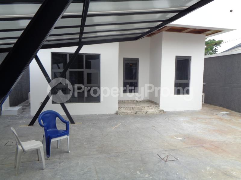 6 bedroom Detached Duplex House for sale Onikoyi  Mojisola Onikoyi Estate Ikoyi Lagos - 0
