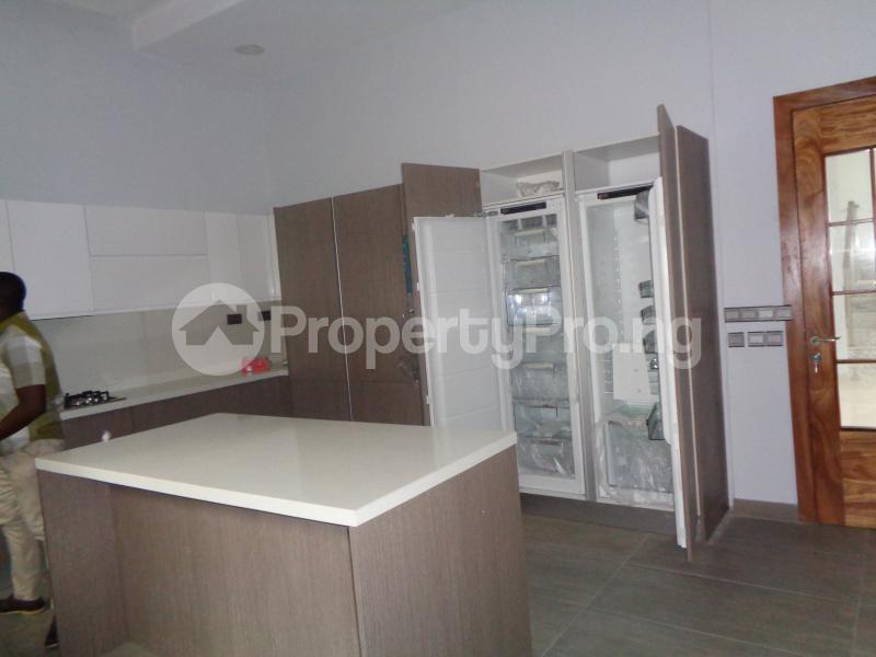 6 bedroom Detached Duplex House for sale Onikoyi  Mojisola Onikoyi Estate Ikoyi Lagos - 1