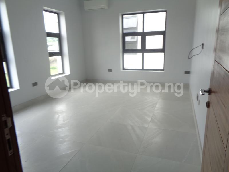 6 bedroom Detached Duplex House for sale Onikoyi  Mojisola Onikoyi Estate Ikoyi Lagos - 5