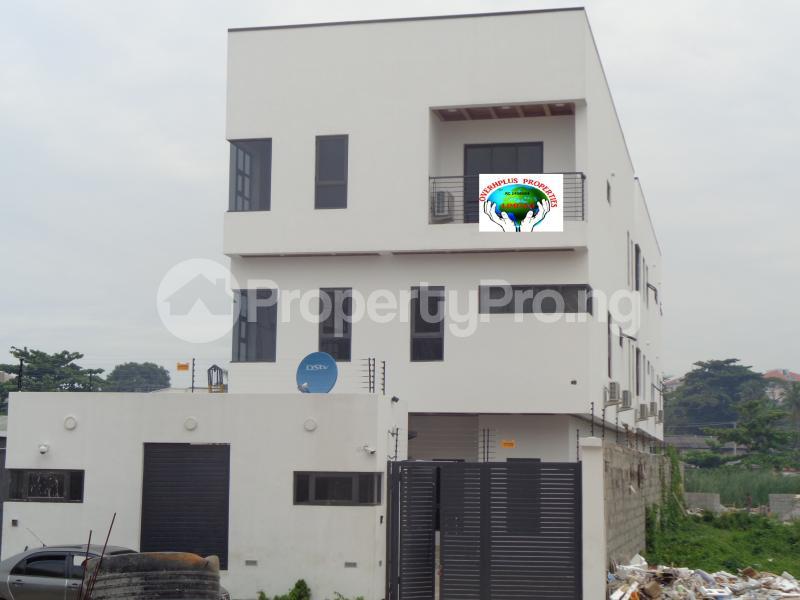 6 bedroom Detached Duplex House for sale Onikoyi  Mojisola Onikoyi Estate Ikoyi Lagos - 12