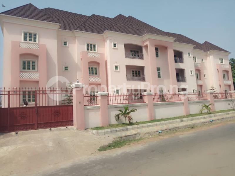 4 bedroom Terraced Duplex House for sale CITEC mbora Extension  Nbora Abuja - 0