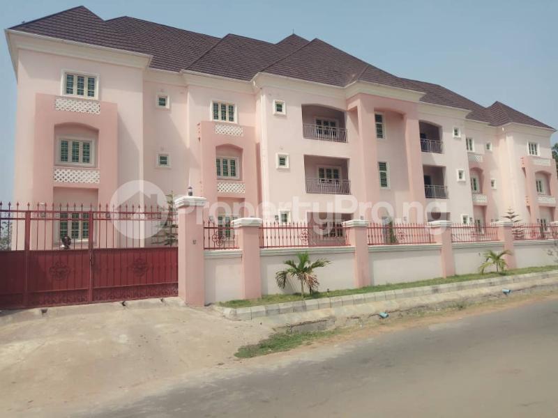 4 bedroom Terraced Duplex House for sale CITEC mbora Extension  Nbora Abuja - 12