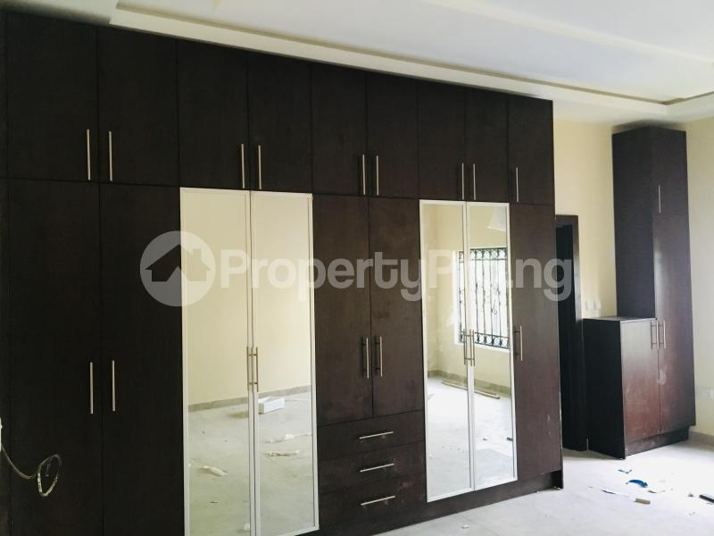 4 bedroom Terraced Duplex House for sale CITEC mbora Extension  Nbora Abuja - 4