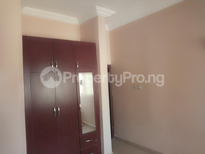 4 bedroom Terraced Duplex House for sale CITEC mbora Extension  Nbora Abuja - 7