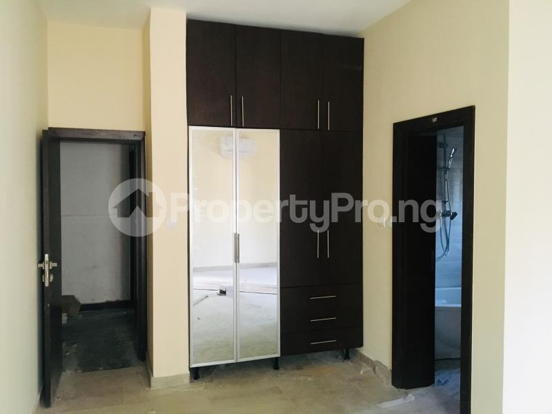 4 bedroom Terraced Duplex House for sale CITEC mbora Extension  Nbora Abuja - 6