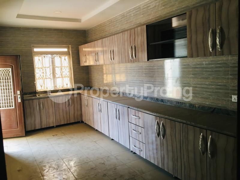 4 bedroom Terraced Duplex House for sale CITEC mbora Extension  Nbora Abuja - 8