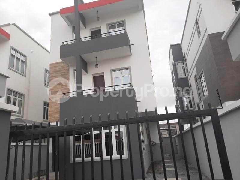 5 bedroom Detached Duplex House for sale Lekki phase1 ,lagos Lekki Phase 1 Lekki Lagos - 14
