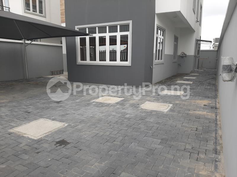 5 bedroom Detached Duplex House for sale Lekki phase1 ,lagos Lekki Phase 1 Lekki Lagos - 7