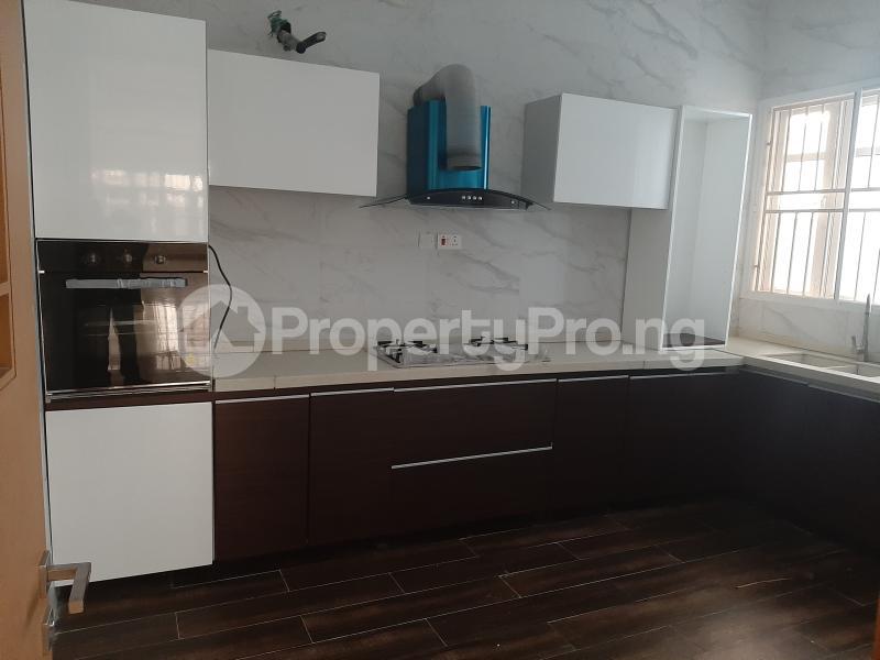 5 bedroom Detached Duplex House for sale Lekki phase1 ,lagos Lekki Phase 1 Lekki Lagos - 8