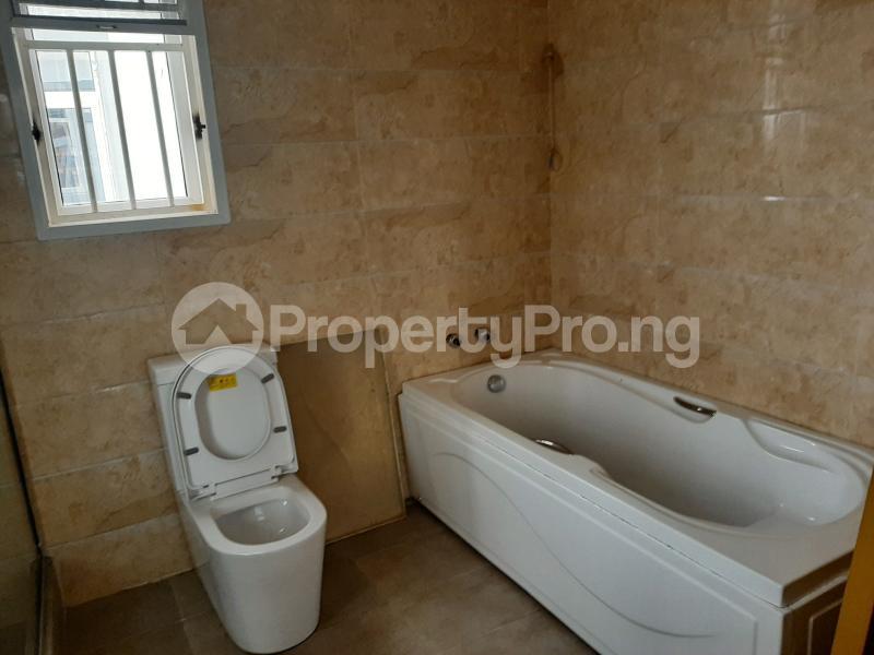 5 bedroom Detached Duplex House for sale Lekki phase1 ,lagos Lekki Phase 1 Lekki Lagos - 10