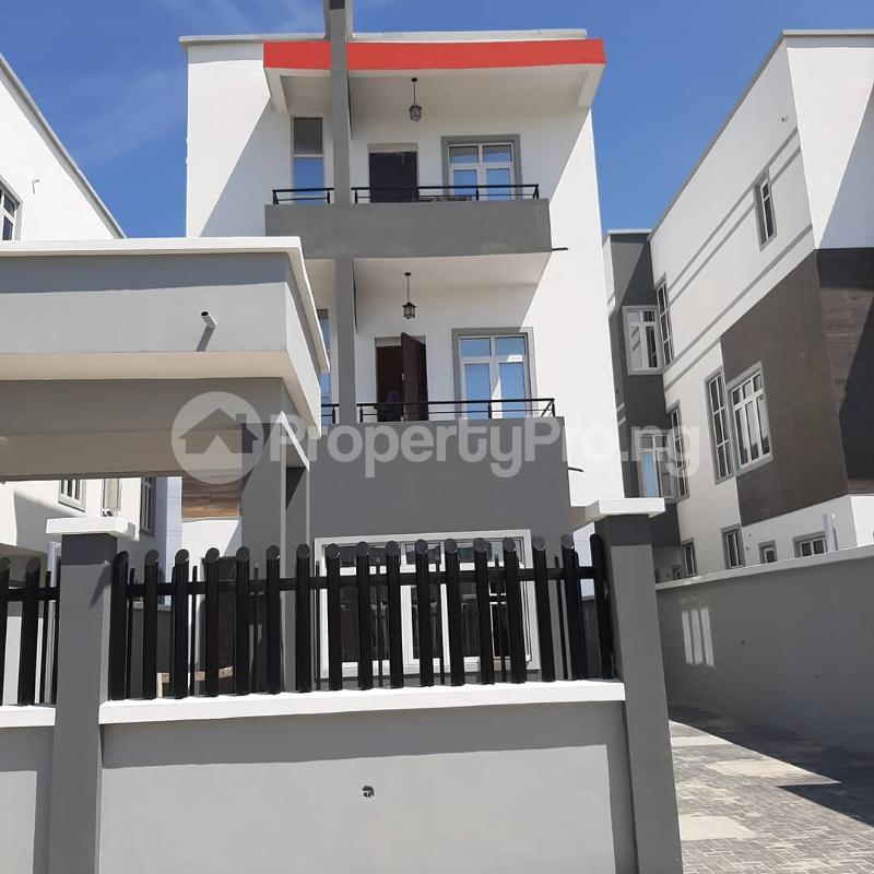 5 bedroom Detached Duplex House for sale Lekki phase1 ,lagos Lekki Phase 1 Lekki Lagos - 0