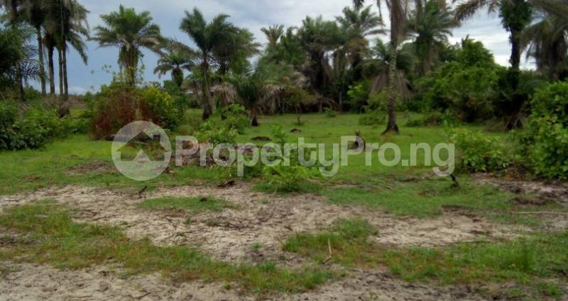 Residential Land Land for sale Okun Ajah, Abraham Adesanya Road,Lagos Abraham adesanya estate Ajah Lagos - 0