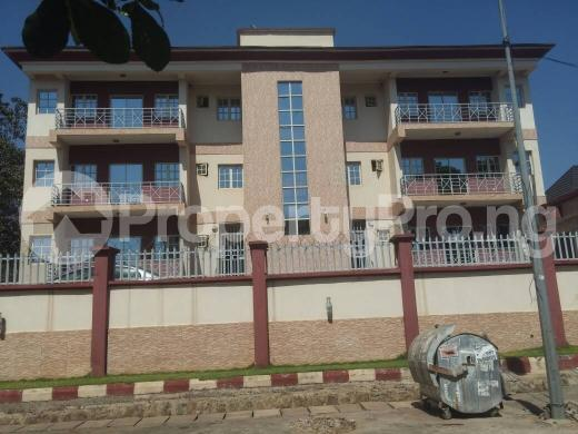 3 bedroom Blocks of Flats House for sale - Garki 2 Abuja - 0