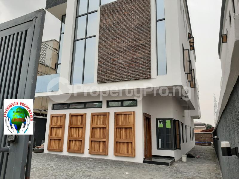 6 bedroom Detached Duplex House for sale Off Admiralty Road, Lekki Phase 1,Lagos Lekki Phase 1 Lekki Lagos - 11