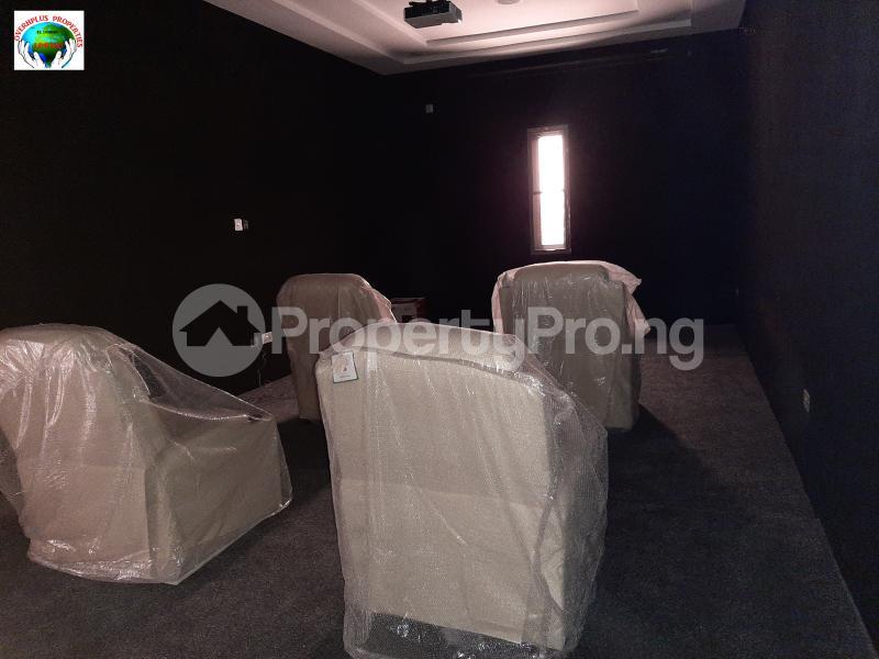 6 bedroom Detached Duplex House for sale Off Admiralty Road, Lekki Phase 1,Lagos Lekki Phase 1 Lekki Lagos - 7