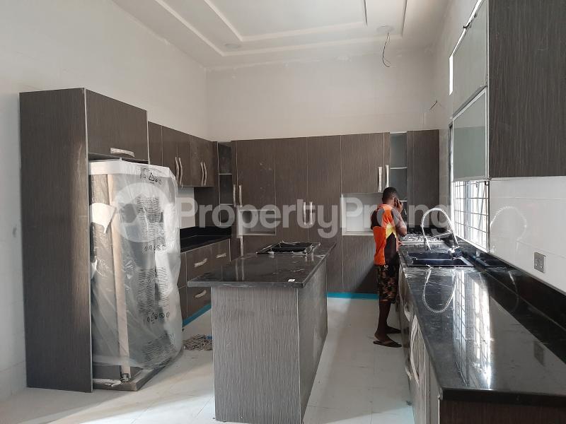 6 bedroom Detached Duplex House for sale Off Admiralty Road, Lekki Phase 1,Lagos Lekki Phase 1 Lekki Lagos - 9