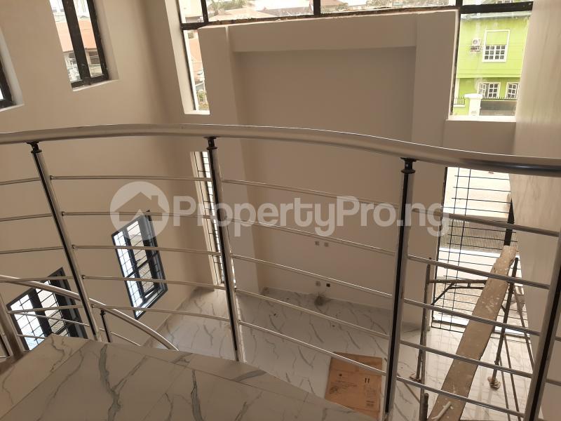 6 bedroom Detached Duplex House for sale Off Admiralty Road, Lekki Phase 1,Lagos Lekki Phase 1 Lekki Lagos - 5