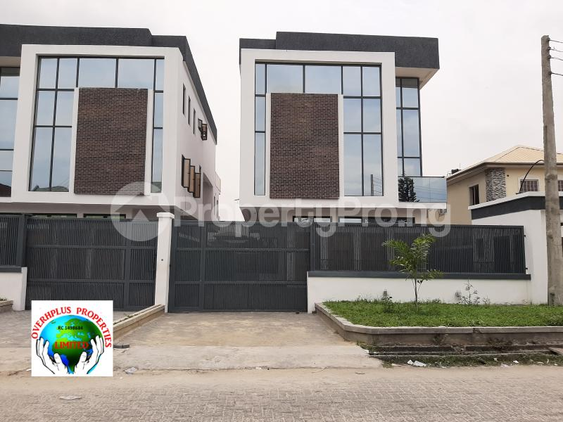 6 bedroom Detached Duplex House for sale Off Admiralty Road, Lekki Phase 1,Lagos Lekki Phase 1 Lekki Lagos - 0