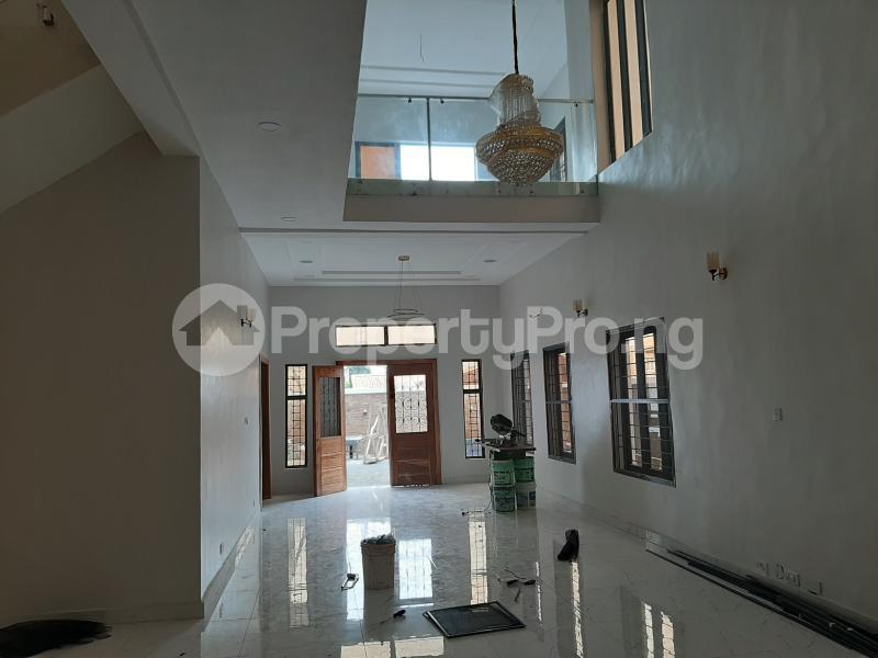 6 bedroom Detached Duplex House for sale Off Admiralty Road, Lekki Phase 1,Lagos Lekki Phase 1 Lekki Lagos - 1