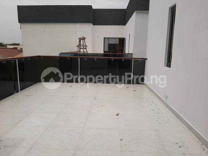 6 bedroom Detached Duplex House for sale Off Admiralty Road, Lekki Phase 1,Lagos Lekki Phase 1 Lekki Lagos - 8