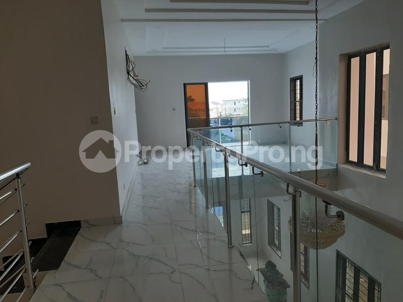 6 bedroom Detached Duplex House for sale Off Admiralty Road, Lekki Phase 1,Lagos Lekki Phase 1 Lekki Lagos - 4