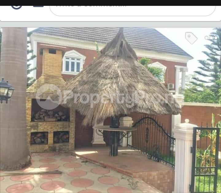 6 bedroom Detached Duplex House for sale Road A FHA,  Gwarinpa  Gwarinpa Abuja - 2