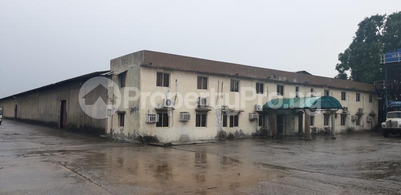 Warehouse Commercial Property for sale Ikorodu road Ojuta Lagos Ojota Ojota Lagos - 7