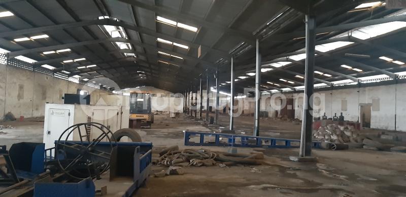Warehouse Commercial Property for sale Ikorodu road Ojuta Lagos Ojota Ojota Lagos - 3