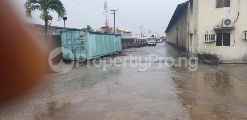 Warehouse Commercial Property for sale Ikorodu road Ojuta Lagos Ojota Ojota Lagos - 5